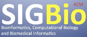 SIGBio (Bioinformatics, Computational Biology, and Biomedical Informatics)
